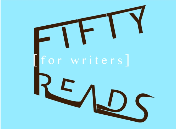 fifty reads cover image
